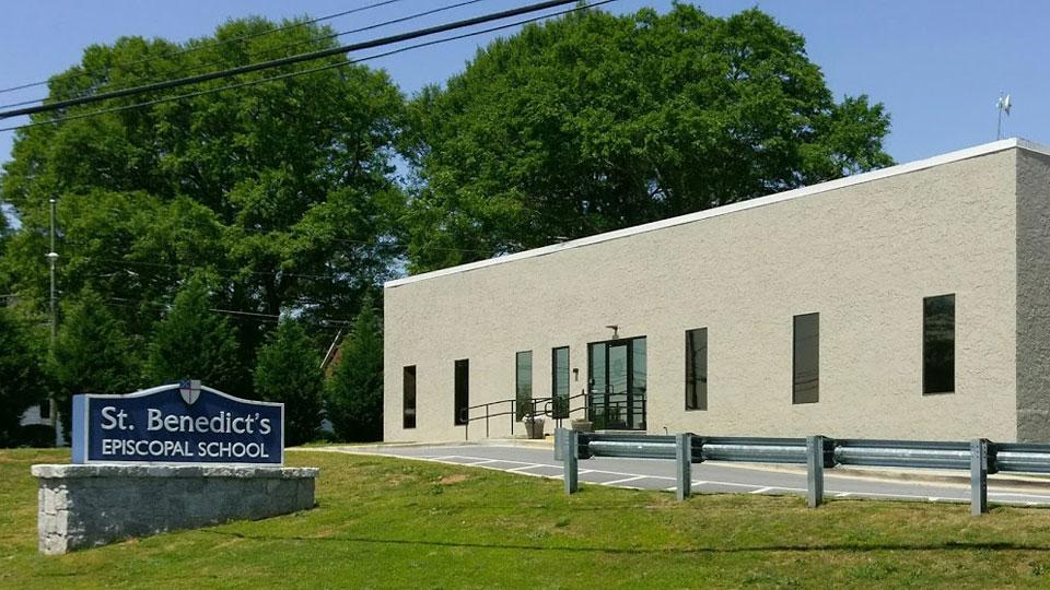 St. Benedict's Episcopal School
